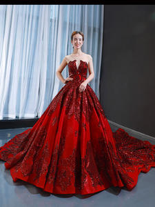 Court-Dresses Pregnant-Women Maternity Evening-Gown Royal for Saudi Arabia