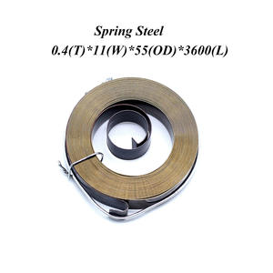 Coil Torsion-Springs...