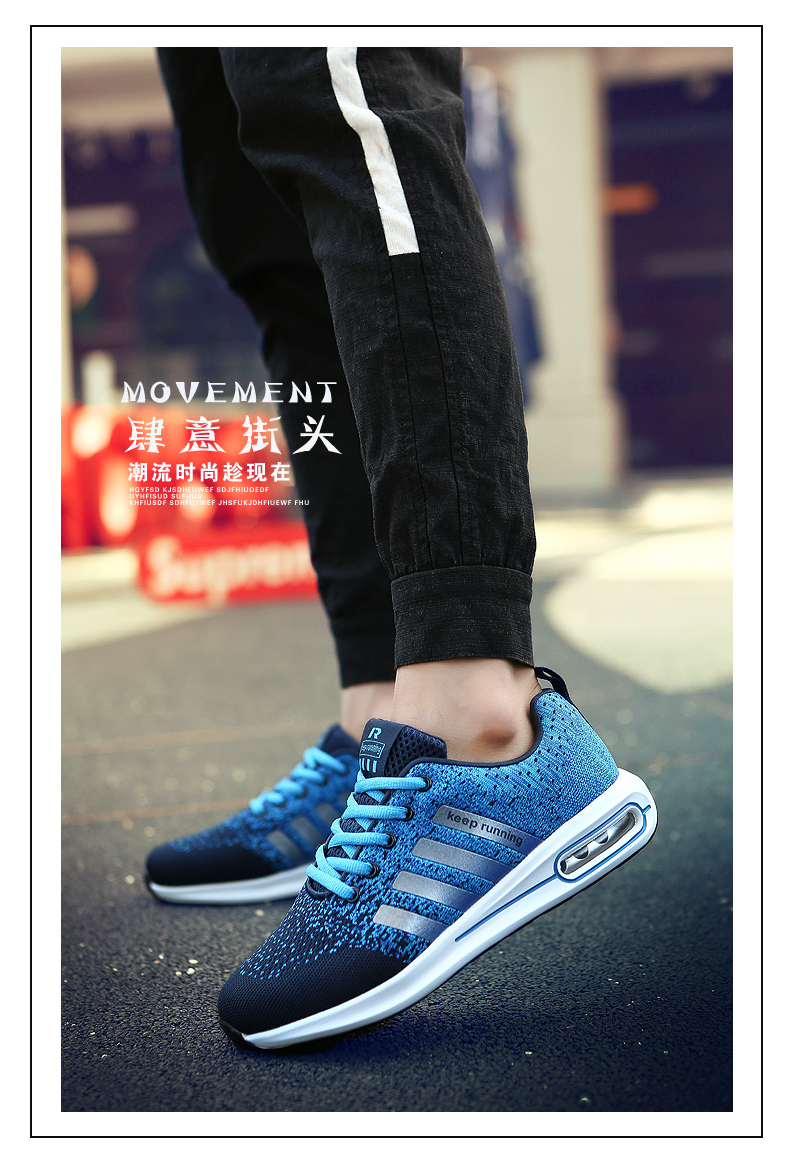 Hb0301e1d4fac4e85828d9d2977f12a8eI New Autumn Fashion Men Flyweather Comfortables Breathable Non-leather Casual Lightweight Plus Size 47 Jogging Shoes men 39S