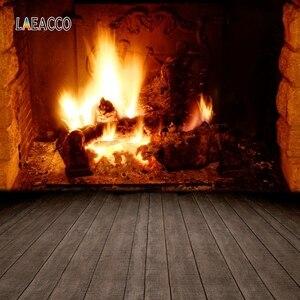 Image 5 - خلفيات جدار من Laeacco للأرضيات الخشبية وخلفيات للتصوير الفوتوغرافي من الخشب وخلفيات مخصصة للتصوير الفوتوغرافي لاستوديو الصور
