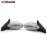 foldable Outer side mirror assembly for kia sportage R 2011 2016 led turn signal Door Wing rearview mirror assembly 87610 4T300