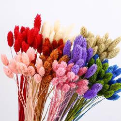 Драгоценный камень cao gan hua букет натуральные настоящие цветы DIY Украшение дома гостиная украшения сохраненные свежими цветок композиция