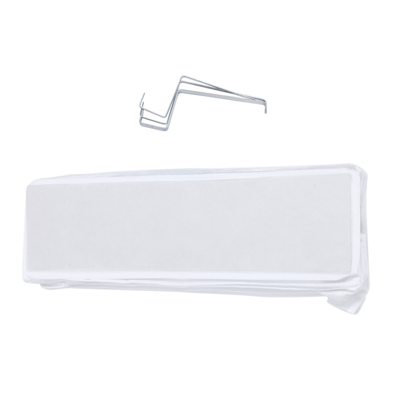 26 Pairs Over Door Hanging Stand Shoe Rack Shelf Storage Organiser Pocket Holder