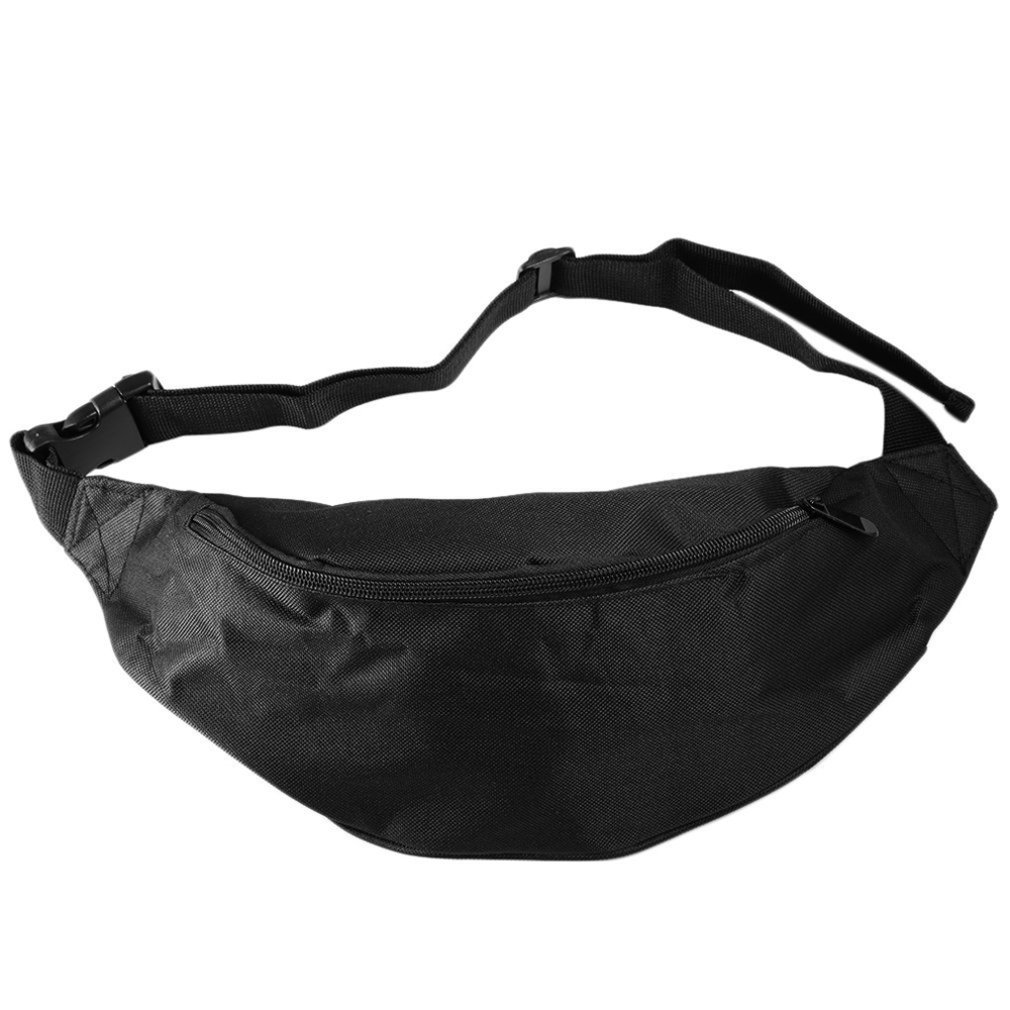Large-Capacity Outdoor Sports Crossbody Bag Chest Bag Outdoor Sports Slung Riding Bag Waterproof Travel Chest Bag