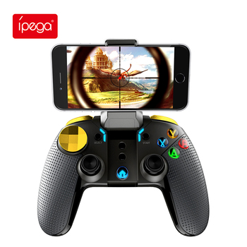 ipega Gamepad PG9118 Bluetooth wireless Joystick for Phone pubg Controller Android Joy Con PC Windows ps4 controller Game pad