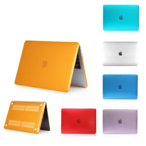 New Crystal Case For Apple Macbook Air Pro Retina 11 12 13 15,for Mac book 2020 New air 13 A2179 New pro13 A2251 A2289