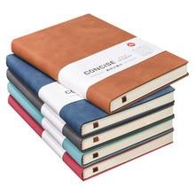 A6 Cuadernos y Revistas, libreta Kawaii,Diario Agenda 2021, planificador semanal, papel de escritura para estudiantes, escuela, suministros de oficina