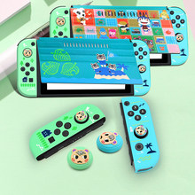 Animal Soft Case Shell for Nintendo Switch Console for Joy-Con Controller Protection Cute Skin Shell Cover Accessory