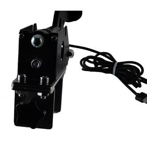 Image 5 - سيم USB فرملة اليد المشبك ل ألعاب سباق G25/27/29 T500 FANATECOSW الترابية رالي اور قطع غيار السيارات اليد الفرامل جديد