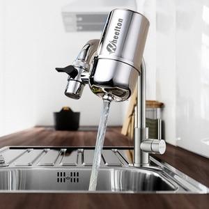 Image 2 - ويلتون المطبخ صنبور تصفية الماء (F 102 1E) إزالة الملوثات المياه القلوية المياه السيراميك خرطوشة صنبور المياه لتنقية