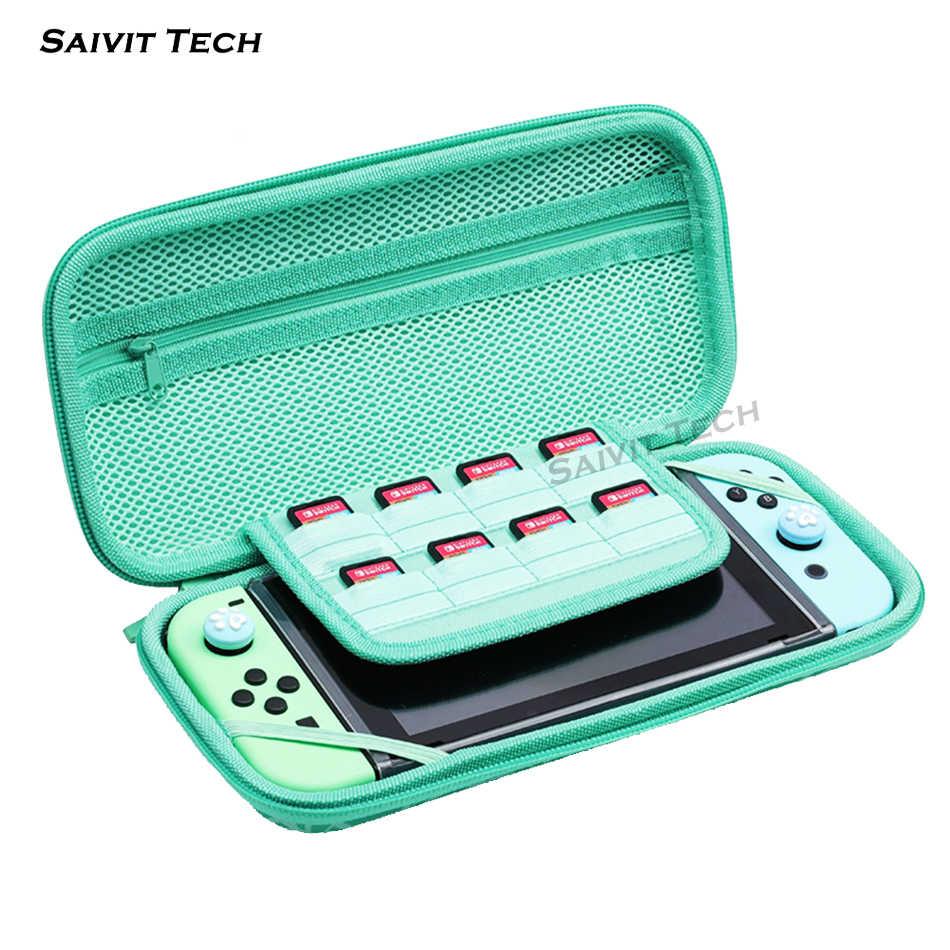 Funda de nailon para Nintendo Switch, accesorios para Nintendo Switch, Nintendo Switch, Lite