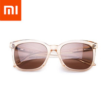 XIAOMI TUROK STEINHARDT Cat-eye Style UV400 Outdoor Sports Eyewear Polarized Sunglasses Eyewear Accessories Beauty Tool original xiaomi mijia turok steinhardt ts nylon polarized stainless sunglasses colorful retro 100% uv proof for travel man woman