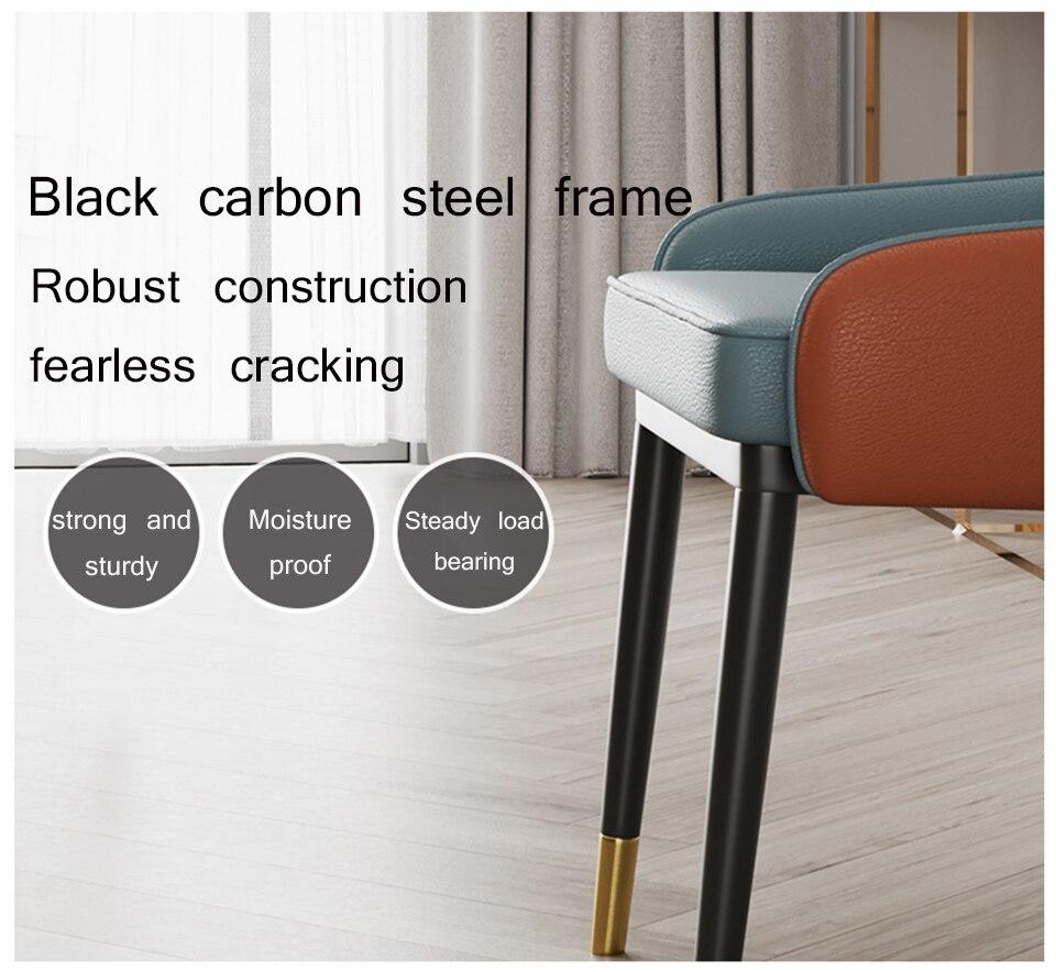 Скандинавский Инс металлический пластиковый стул ресторанный стул ресторан офисное собрание компьютерное кресло семейная спальня обучающее кресло