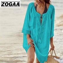 Bikini Cover Up Dresses Lace Hollow Crochet Tassel Swimsuit Beach Dress Summer Ladies Cover-Ups Bathing Suit Beach Wear Swimsuit недорого