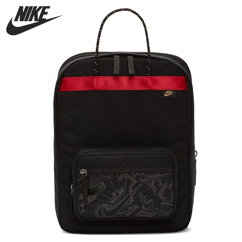 Original New Arrival  NIKE NK TANJUN BKPK - PRM CNY Unisex  Backpacks Sports Bags
