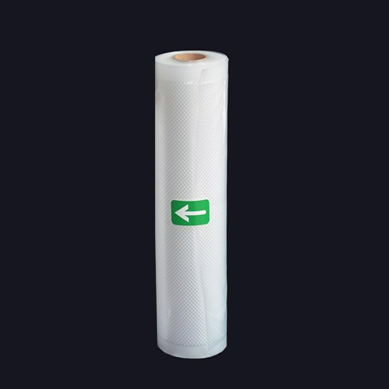 5 Sizes Vacuum Sealer Bags For Food Saver Storage Vacuum Sealer General Vacuum Packer Keep Fresh Wholesale