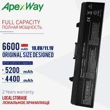 ApexWay 11,1 В ноутбука Батарея для DELL Inspiron 1545 1525 1526 для Vostro 500 C601H D608 HGW240 HP297 M911G RN873 X284G XR693