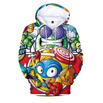 one punch man hero saitama oppai hoodie japanese anime cosplay costume hooded jacket hoodies sweatshirts size s 2xl 2020 Super Zings Hoodies Jacket Men 3D Hoodie Coat Superzings Hoody Costume Women Men Hoodies Anime Hooded Sweatshirts Drop Ship
