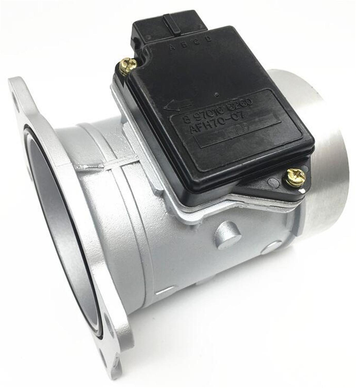 1pc Auto Mass Air Flow Sensors High Quality Air Flow Meter AFH70-07 6970166260 Κατάλληλο για Isuzu Japan Original Parts