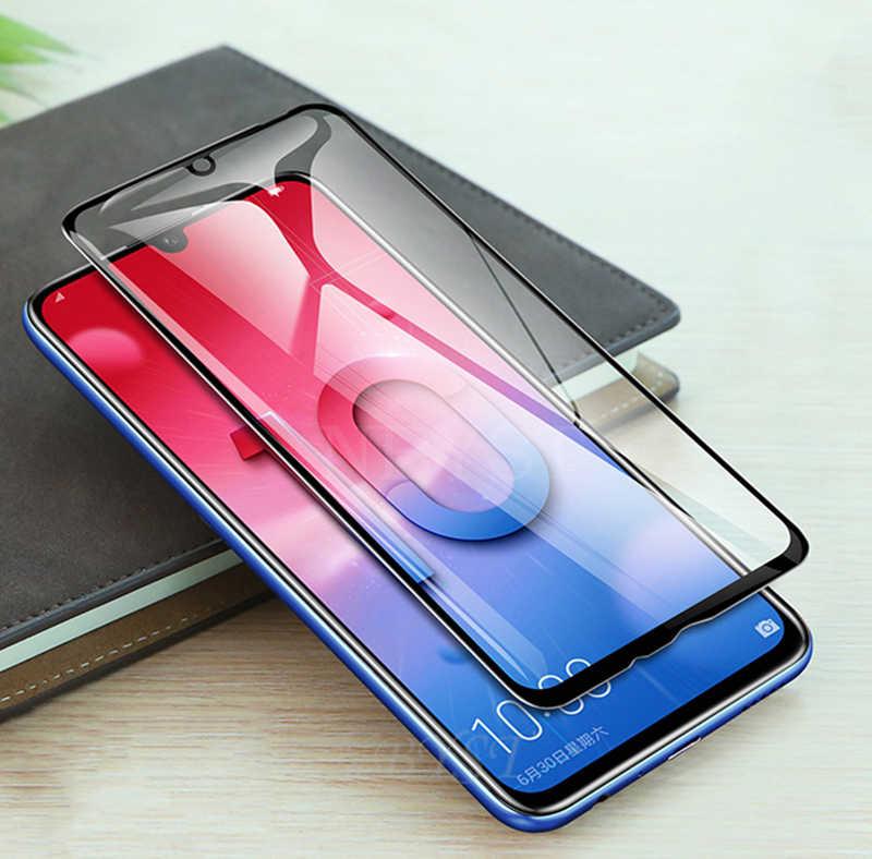 Vetro temperato Pellicola Per Huawei Honor V30 Pro Gioco 3e Vista V20i 20 Lite 20Pro 20X20 S Nota 10 Shock-Proof Protezione Dello Schermo di Vetro