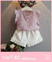 Одежда для девочек с надписью «LOVE DD& MM», футболки г., новая летняя детская одежда футболка с длинными рукавами с милым рисунком медведя в горошек и карманом для девочек