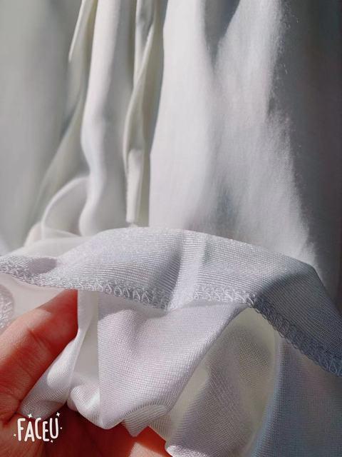 New New Lace up Summer Dress Girls Boho Party Chiffon Female Vintage Dress white Short Sleeve Women Dresses Robe Vestido 6