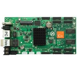 Tarjeta de Control Huidu HD-C35C Asynch, controlador LED a todo color
