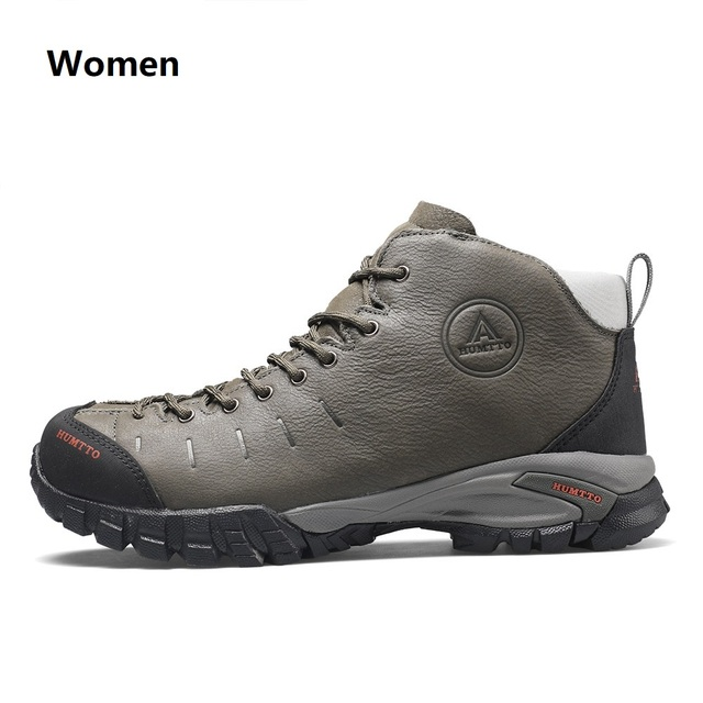 HUMTTO Waterproof Hiking Boots for Men