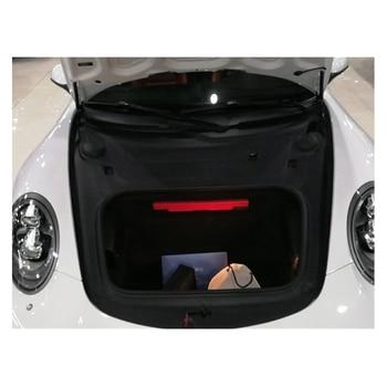 2 шт. автомобиль спереди багажник Распорки Лифт Поддержка амортизаторы пружина для Porsche 911 Boxster 1999 2000 2001 2002 2003 2004 2005 SG406023