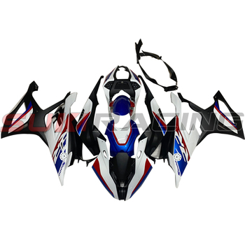 For BMW S1000RR S1000 RR 2019 2020 Fairing kit bodywork ABS S1000RR Motorcycle Fairing  Motorcycle Accessories