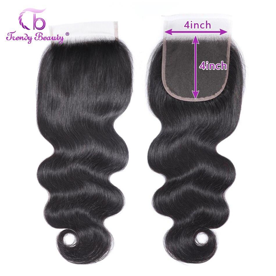Индийские волнистые человеческие волосы средней длины/бесплатно/три 4*4, натуральные волосы Remy черного цвета, бесплатная доставка, модная кр...