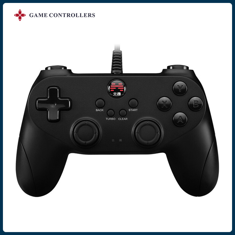 BETOP Gamepad 2.4G Wireless/2m Wired For PS2/WII/PSP/PC/TV Box Game Controller Joystick For Super Console x Box Mini PC