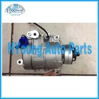 Alta qualidade 7seu17c compressor de ar condicionado automotivo para audi q7/r8 4e0260805q 4f0260805ad 4f0260805e 4f0260805l