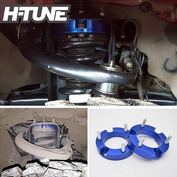 25mm Suspension lift Kits Front Coil Strut Shock Spacer For Hilux Vigo Revo /Fortuner 4WD 2005-2020