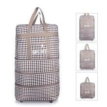 2020 LEINASEN wholesale ultra-light luggage travel bag large