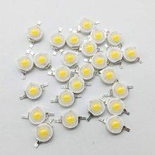Светодиодный светильник 100 шт натуральный белый светодиодный