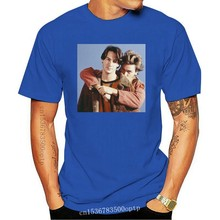 My Own Private Idaho Keanu Reeves River Phoenix 90s Black or White T-shirt Short Sleeve Casual Printed Tee Size S-3Xl T Shirt