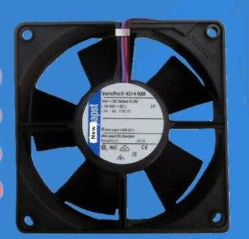 4314 Germany imported EBM-papst For ebm-papst fan 4314HVR speed control fan 8.2w