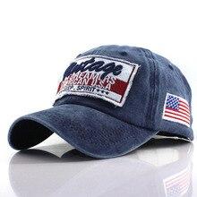 4 สีล้างเบสบอลหมวกเบสบอลหมวก Snapback ผู้ชายผู้หญิง Retro Hip Hop Fitted หมวกลำลอง Casquette gorra hombre กระดูก