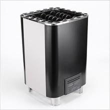 Душ Сауна печь нагреватель 10.5квт 12 кВт 15 кВт 18 кВт 380 В нержавеющая сталь генератор Ванна контроллер паровой ванная комната