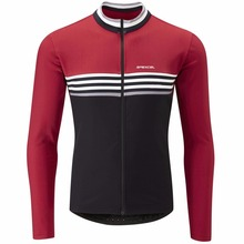 2019 SPEXCEL stripe winter thermal fleece cycling Jersey warm pro Mtb long sleeve Men bike wear clothing maillot bicycle shirt wosawe soft thermal fleece cycling jersey long sleeve mtb bike bicycle shirt road cycling autumn winter sports wear