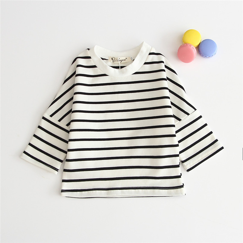 0-24m newborn <font><b>baby</b></font> girls <font><b>shirt</b></font> cotton <font><b>long</b></font> <font><b>sleeve</b></font> infant kids blouse cozy toddler <font><b>baby</b></font> boys tops children <font><b>shirt</b></font> Spring autumn image