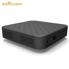CCTV NVR Camera Video-Recorder Network Hard-Disk Ebitcam Ip-Wifi Surveillance-Monitor-Storage-Box