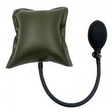 Надувной воздушный насос для окна Установка позиции на воздушной подушке