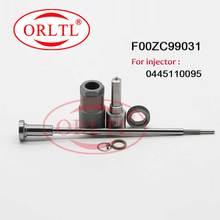 F00zc99031 מנוע שיפוץ ערכת F 00z C99 031 מזרק תיקון כלי ערכת עבור 0445110095 0445110096 0445110201 Mercedes Benz451, 50