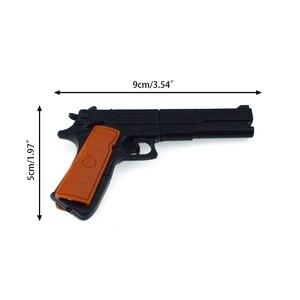 Classic Assembly Rubber Band Gun Shooter Shooting Children Kids Toys Portable 090B