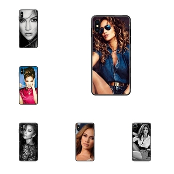 Sale Usa Pop Star Sexy Jennifer Lopez Pattern For Huawei Honor Play V10 View Mate 10 20 20X 30 Lite Pro Y3 Y5 Y9 Nova 3 3i Pro image