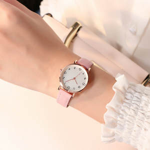 Kids Watches Clock Girls Boys Hot-Sale Child Simple Small Quartz 1PC Fine Famous Lovely