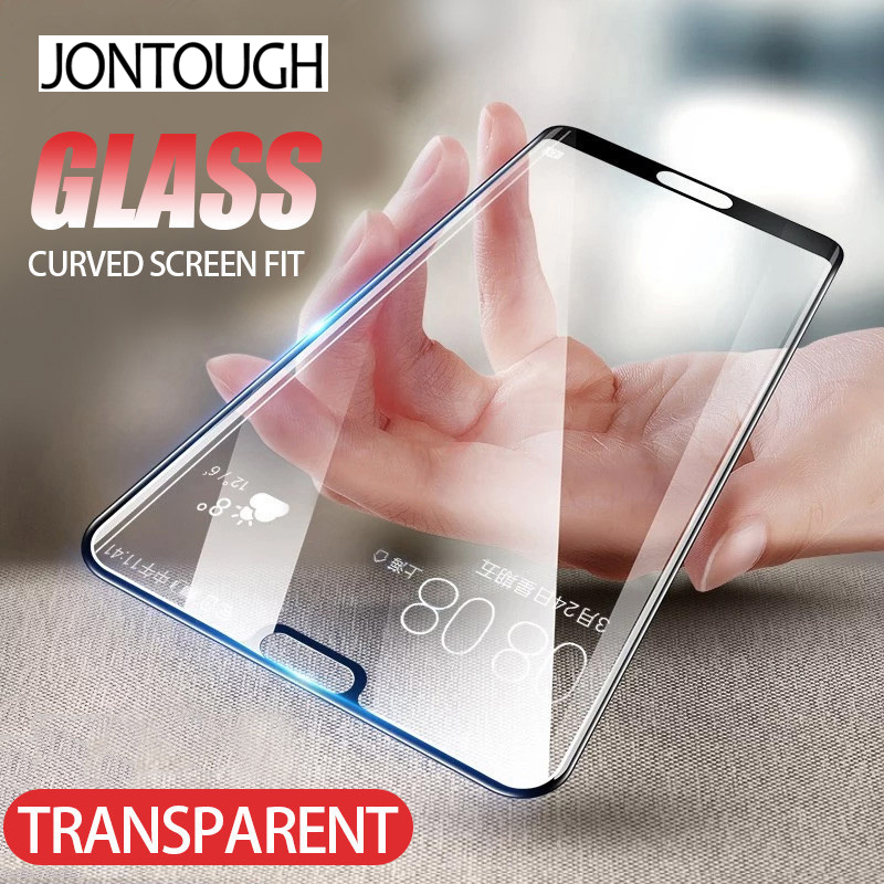 Tempered Glass On Huawei P30 Glass On Huawei P20 Lite Pro Glass To Mate 20 Lite 30 P Smart Plus Z 2019 Screen Protector