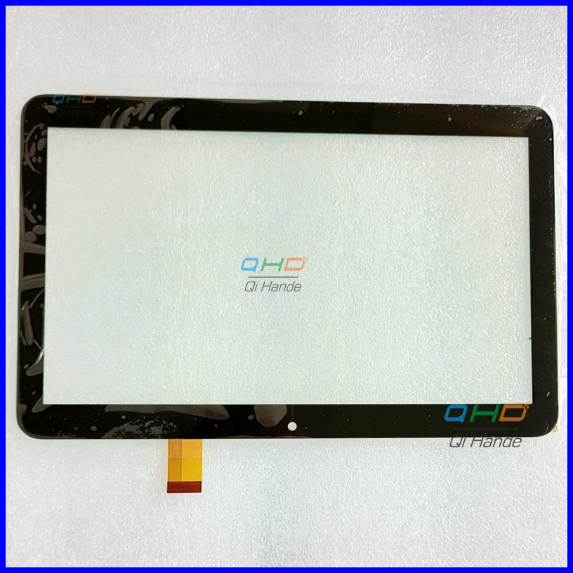 New For XLD1017-V0 10.1 Inch Tablet Touch Screen Panel Digitizer Sensor Replacement Parts XLD1017 Tablets Touch Free Shipping